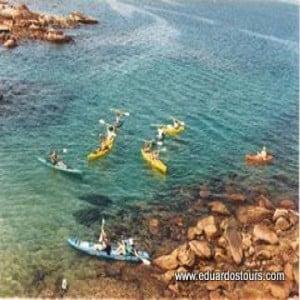 Snorkeling & kayak